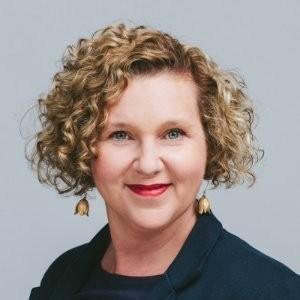 Tara Wisniewski, EVP of Advocacy, Global Markets and Member Engagement, (ISC)2