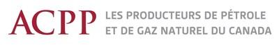 Logo de l'Assocation canadienne des producteurs pétroliers (Groupe CNW/Association canadienne des producteurs pétroliers)