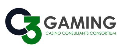 C3 Gaming Logo