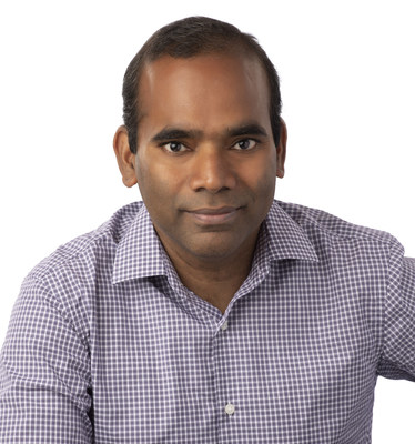 Payactiv CFO Sridhar Ande