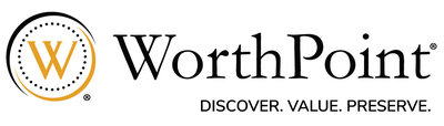 (PRNewsfoto/WorthPoint Corporation)