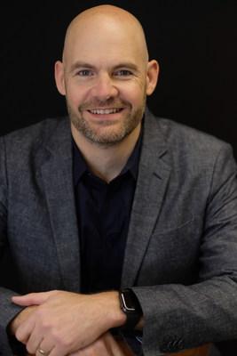 Trevor Daughney, Balbix new CMO