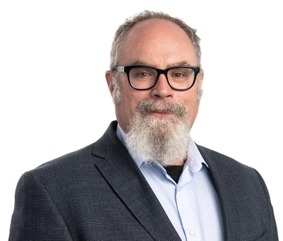 Gerry Fairweather, former Government of New Brunswick CIO, will lead digital health company VeroSource's data science practice. (CNW Group/VeroSource Solutions Inc.)