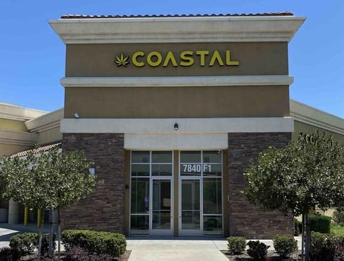 Coastal Dispensary