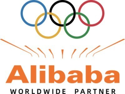 Logo (PRNewsfoto/Alibaba)