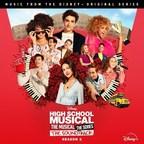 """""""High School Musical: The Musical: The Series"""" Season 2..."""