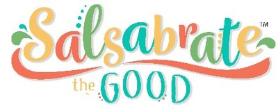 Salsabrate The Good Logo