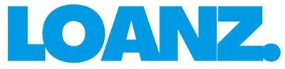 Loanz Inc. Logo (CNW Group/Loanz Inc.)