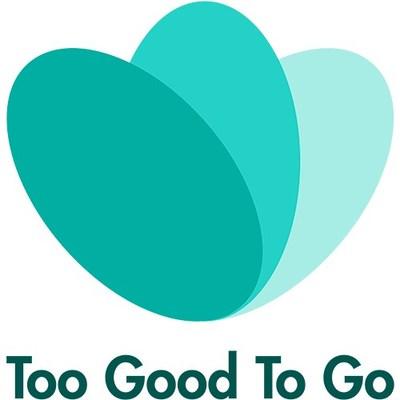 Too Good To Go Logo (CNW Group/Too Good To Go)