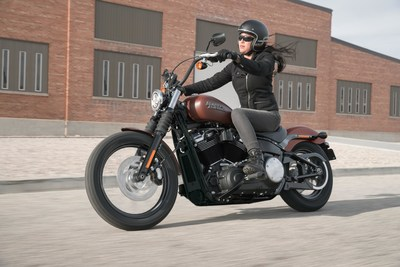 HARLEY-DAVIDSON LAUNCHES H-D1 MARKETPLACE: The Ultimate Destination for Pre-Owned Harley-Davidson Motorcycles in North America