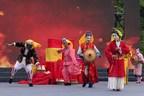 Xinhua Silk Road: Huanjiang Maonan Autonomous County in S. China...