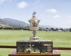 U.S. Polo Assn. Announced as Official Stadium & Apparel Sponsor for the Illustrious Silver Cup® and Pacific Coast Open in Santa Barbara
