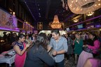 SPICE IT UP - Escape to Bombay Darbar's First Bollywood Night