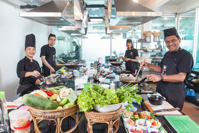 Professional Culinary Training
