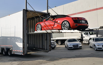 Corporate Auto Transport is the number 1 private auto transport company in the country and has been ranked the most trusted year after year in the auto transport industry.