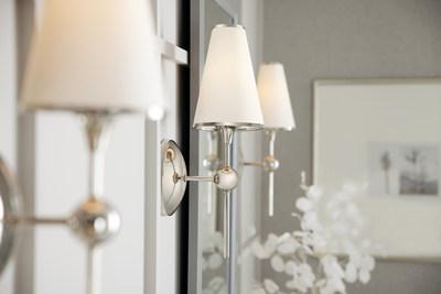 Kohler Lighting-The Parohn Collection