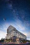 麦迪逊集团宣布国会住宅:多伦多中城村灵感的新时代