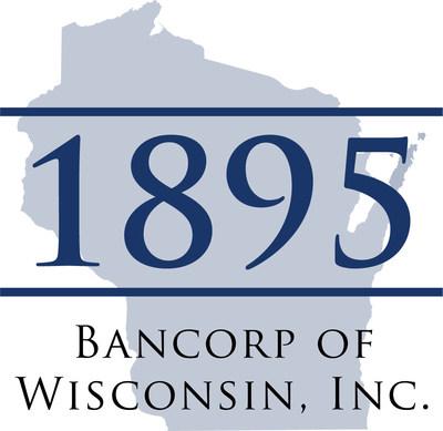 1895 Bancorp of Wisconsin, Inc. Logo