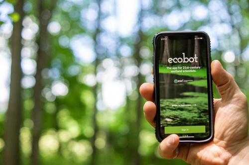 Ecobot App