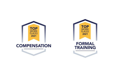 All Star Healthcare Solutions Wins 2021 Top Workplaces National Culture Awards for Compensation and Formal Training