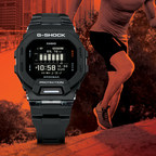 G-SHOCK Expands its G-SHOCK MOVE Lineup with Innovative GBD200...