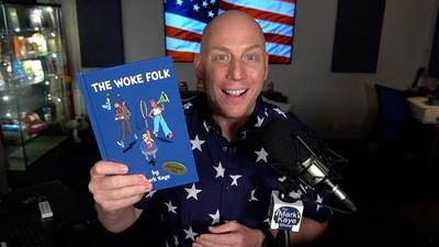 Radio Host Mark Kaye