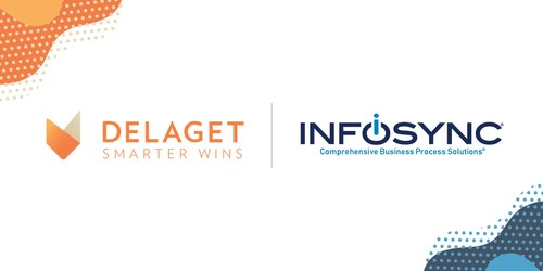 Delaget and InfoSync