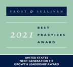 Comtech Lauded by Frost & Sullivan as Growth Leader in NG911