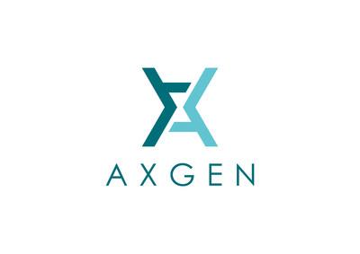 AxGen Logo