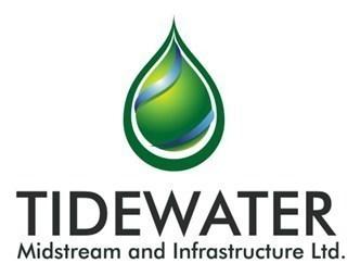 Tidewater Midstream and Infrastructure Ltd. logo (CNW Group/Tidewater Midstream and Infrastructure Ltd.)