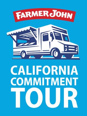 Farmer John Truck Tour
