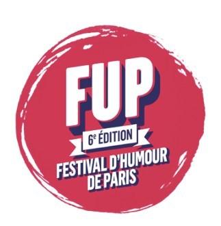 Logo de FUP (Groupe CNW/ComediHa! Fest-Québec)