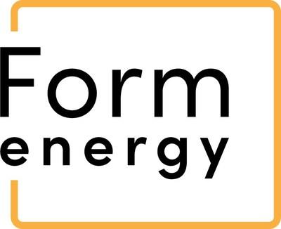Form Energy logo