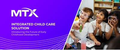 Integrated Child Care Solution