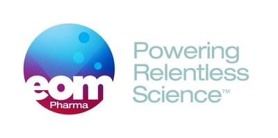 EOM Pharmaceuticals Logo