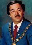 Décès de l'ancien maire de Verdun, Raymond Savard - Les drapeaux de la mairie d'arrondissement seront mis en berne