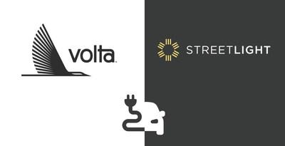 Volta Charging and StreetLight Announce Strategic Partnership