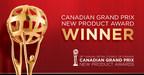 "Naturally Homegrown Foods' ""Hardbite Explorer Pack"" Wins Prestigious Award"
