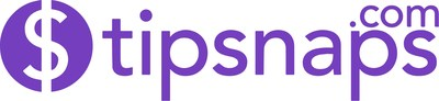 TipSnaps Logo