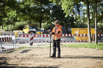 Trimble Boosts Flagship RTX Correction Service Performance—Continuing to Raise the Bar for Geospatial Users