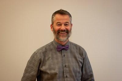 Alf Sagen, CIO at Flyr