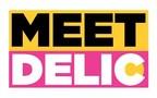 见见DELIC,首次迷幻和健康教育娱乐活动和博览会的新手和退伍精神病患者,宣布最初的商业演讲者阵容