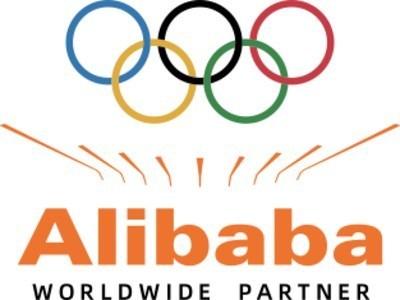 Alibaba Olympic Logo