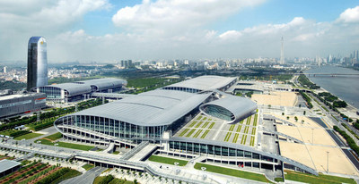 130th Canton Fair to be held both online and offline (PRNewsfoto/Ministry of Commerce, PRC)
