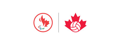 Comité paralympique canadien / Volleyball Canada (Groupe CNW/Canadian Paralympic Committee (Sponsorships))