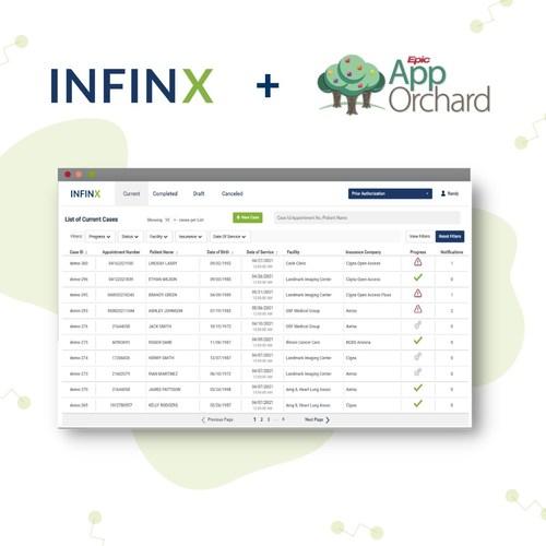 Infinx Healthcare