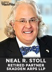 Neal R. Stoll Recognized for Excellence in Law
