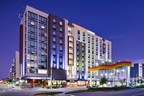 Noble Acquires the Hampton Inn and Home2Suites by Hilton Tampa...