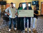 Military.Finance Donates $30,000 to the Taya and Chris Kyle...