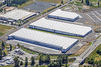 Tacoma Supply Chain Center